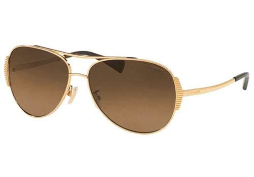 Coach HC7067 Prescription Sunglasses