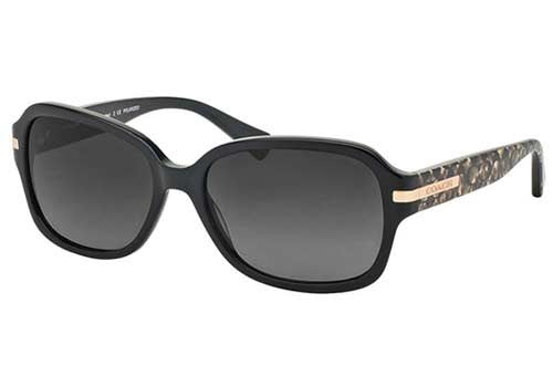 Coach HC8105 Prescription Sunglasses