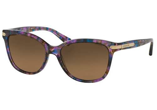 Coach HC8132 Prescription Sunglasses