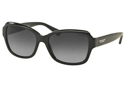 Coach HC8160 Prescription Sunglasses
