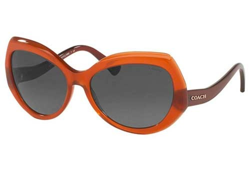 Coach HC8177 Prescription Sunglasses
