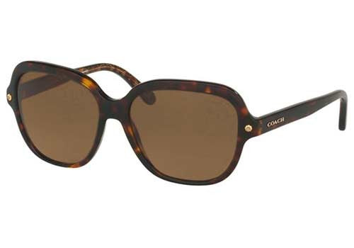 Coach HC8192 Prescription Sunglasses