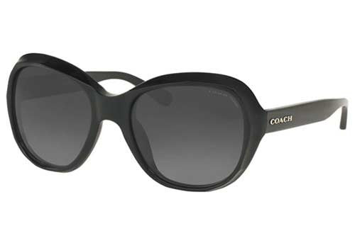 Coach HC8197 Prescription Sunglasses