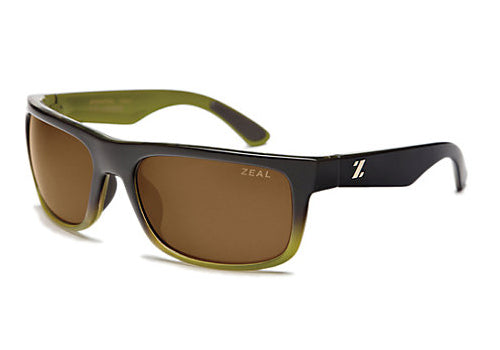 ZEAL Essential Prescription Sunglasses