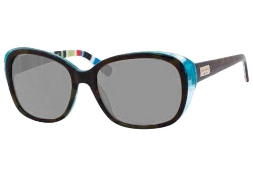 Kate Spade Hilde Prescription Sunglasses