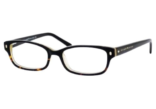 Kate Spade Lucyann 53 Prescription Glasses