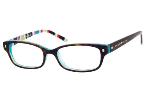 Kate Spade Lucyann 51 Prescription Glasses