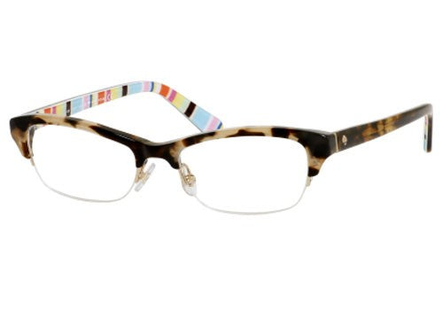 Kate Spade Marika 49 Prescription Glasses