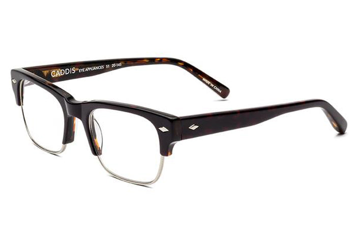 Caddis Navin Prescription Glasses