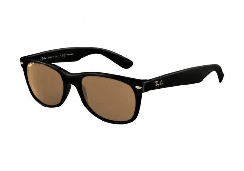 Ray-ban RB2132 New Wayfarer 55mm Prescription Sunglasses