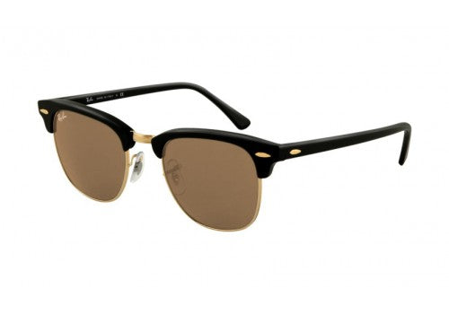 Ray-ban RB3016 Clubmaster 49mm Prescription Sunglasses