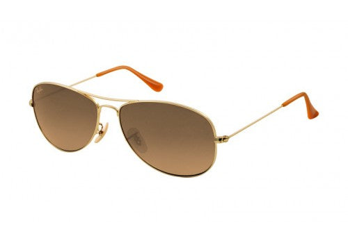 Ray-ban RB3362 Cockpit 56mm Prescription Sunglasses