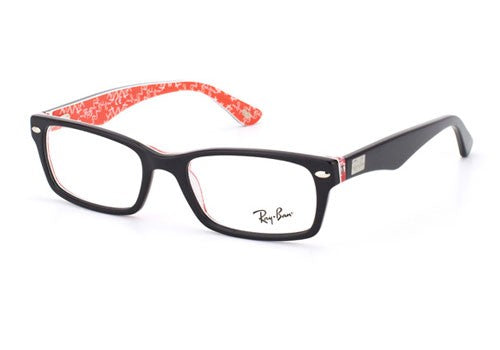 Ray-ban RX5206 52 Prescription Glasses