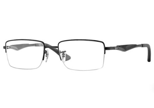 Ray-ban RX6284 55 Prescription Glasses
