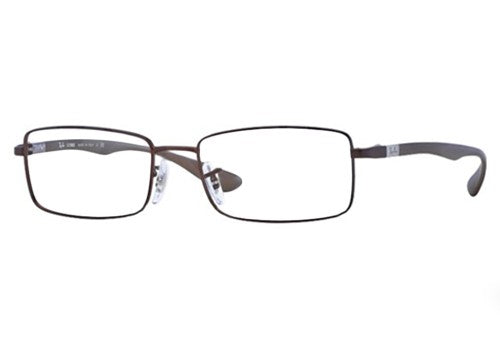 Ray-ban RX6286 52 Prescription Glasses