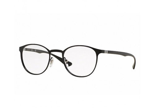 Ray-ban RX6355 50 Prescription Glasses