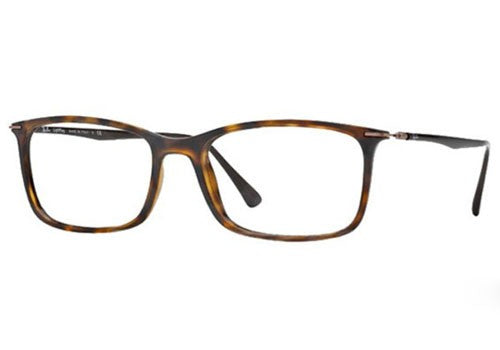 Ray-ban RX7031 55 Prescription Glasses