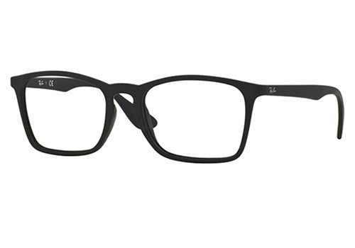Ray-ban RX7045 55 Prescription Glasses