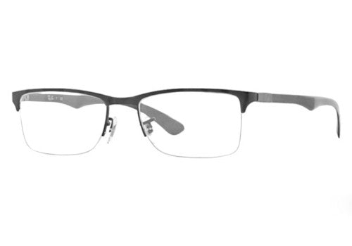 Ray-ban RX8412 Prescription Glasses