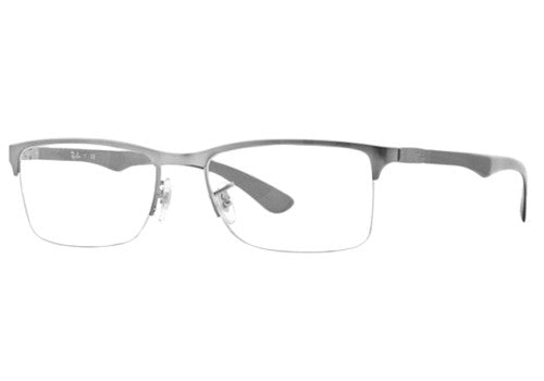 Ray-ban RX8413 52 Prescription Glasses