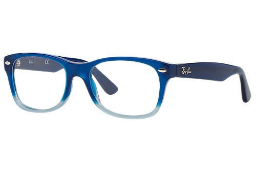 Ray-ban RY1528 48 Youth Prescription Glasses