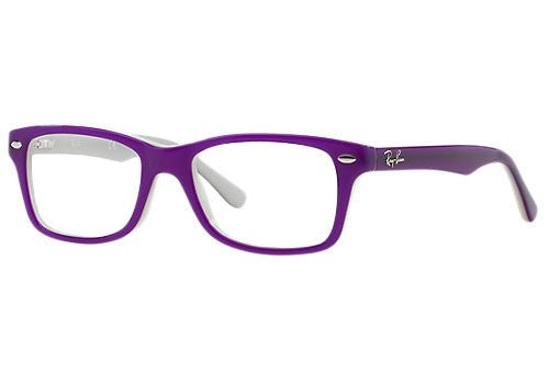 Ray-ban RY1531 46 Youth Prescription Glasses