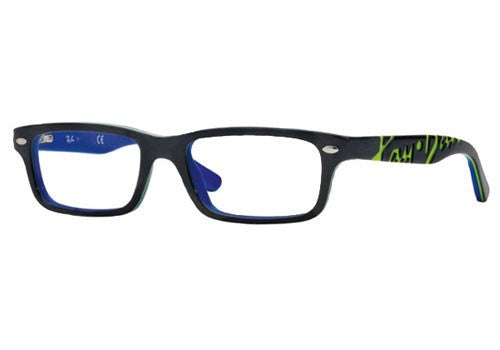 Ray-ban RY1535 46 Youth Prescription Glasses