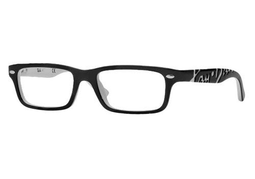 Ray-ban RY1535 48 Youth Prescription Glasses