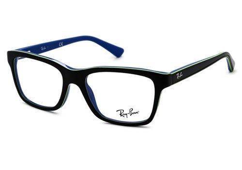 Ray-ban RY1536 48 Youth Prescription Glasses