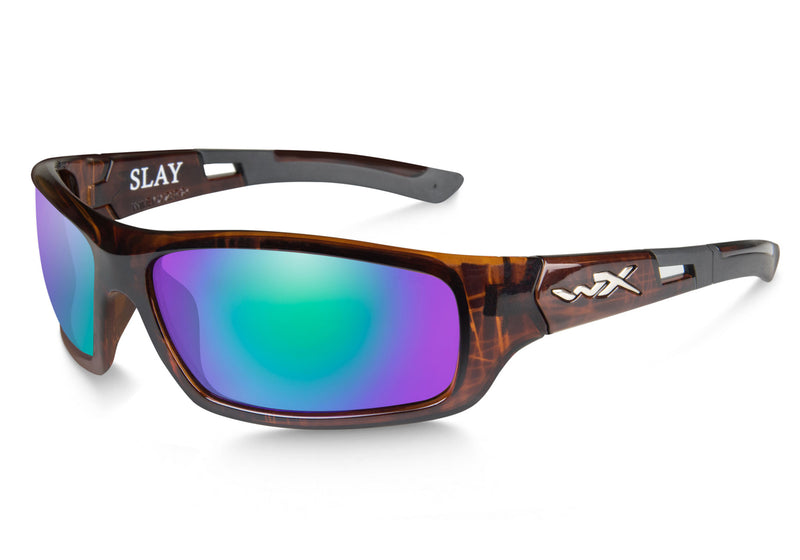 Wiley X Slay Prescription Sunglasses
