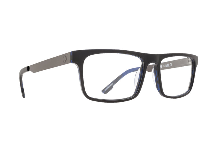 Spy Milo Prescription Glasses