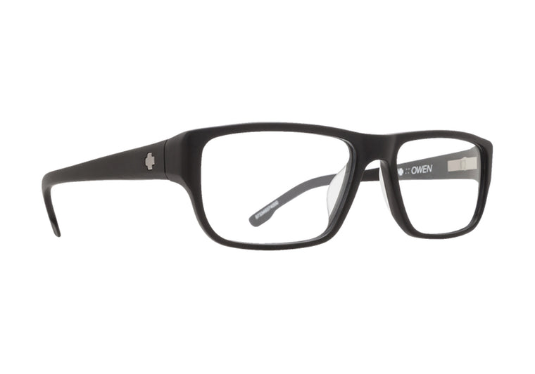 Spy Owen Prescription Glasses