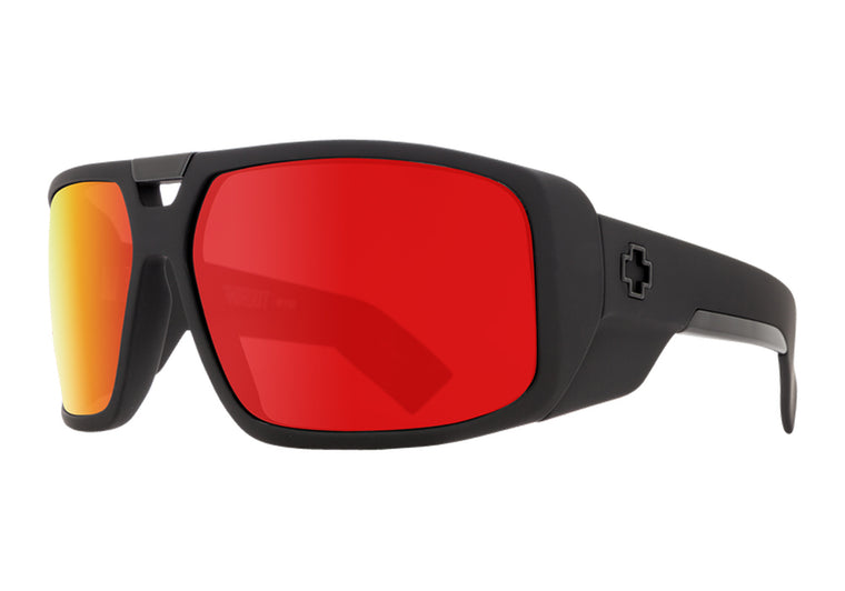 Spy Touring Prescription Sunglasses
