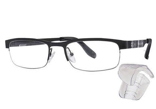 Safety OnGuard 138 Prescription Glasses