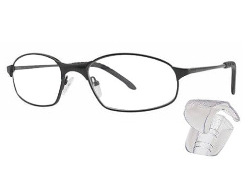 Safety OnGuard 151 Prescription Glasses