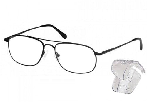 Safety OnGuard 406T Prescription Glasses