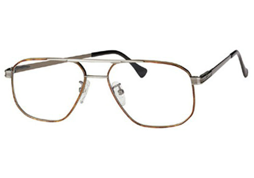 Safety Titmus EXT2 Prescription Glasses