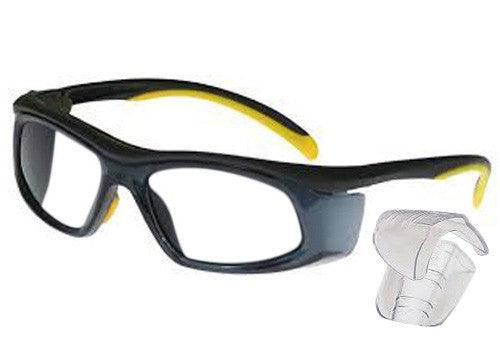 Safety Titmus SW06 Prescription Glasses
