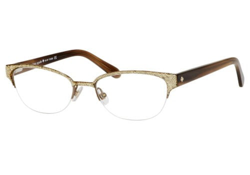 Kate Spade Shayla 49 Prescription Glasses