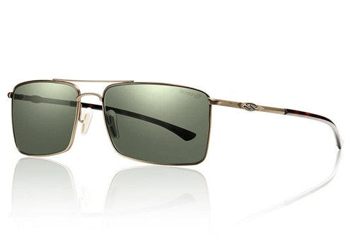 Smith Outlier Ti Prescription Sunglasses