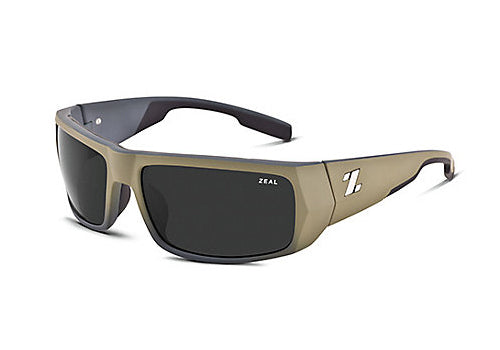 Zeal Snapshot Prescription Sunglasses