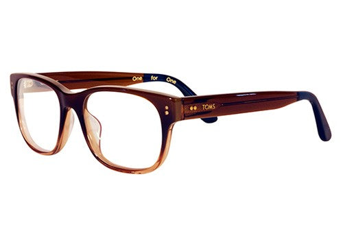 Toms Clarke Prescription Glasses