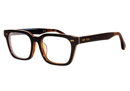 Toms Decker Prescription Glasses