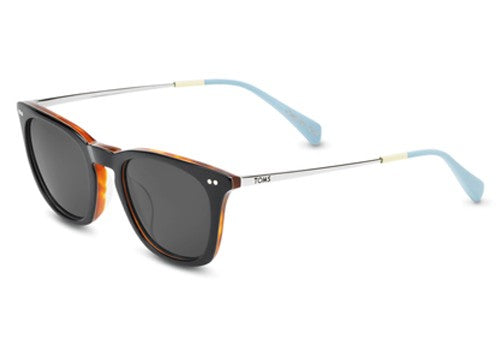 Toms Maxwell Prescription Sunglasses
