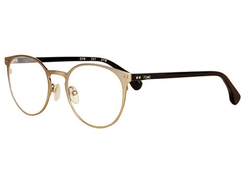 Toms Teddy Prescription Glasses