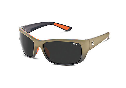 Zeal Tracker Prescription Sunglasses