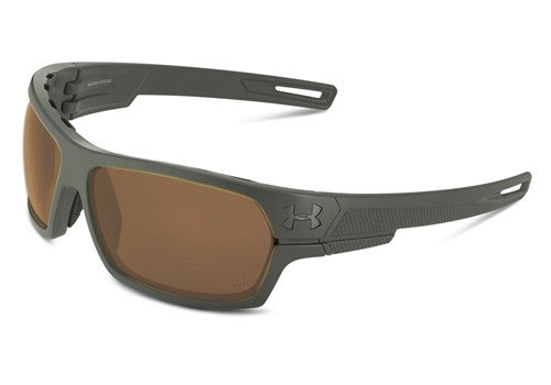 Under Armour ANSI Battlewrap Prescription Sunglasses