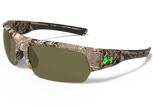 Under Armour Big Shot Prescription Sunglasses