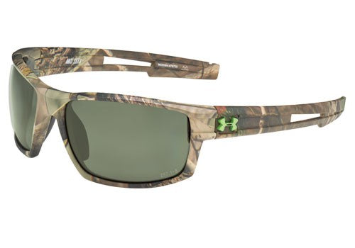 Under Armour ANSI Captain Prescription Sunglasses