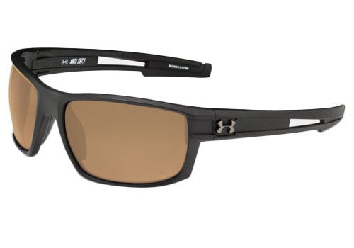 Under Armour Captain Prescription Sunglasses